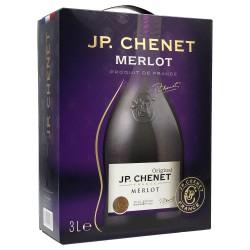 J.P.Chenet Merlot 13% 3l BiB GER
