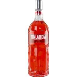 Finlandia Redberry 37,5% 1l GER