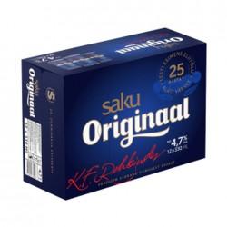 Alus Saku Originaal 4.7% 24*33cl LV