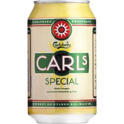 Carlsberg Carl's Special 4,4% 24x0,33l GER