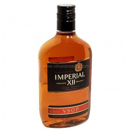 Imperial XII VSOP 36% 50cl PET