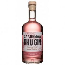 Saaremaa Gin Rhubarb 37,5% 50cl LV