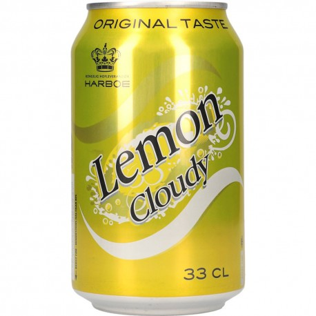 Harboe Lemon Cloudy 24x0,33l GER