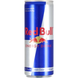 Red Bull Energy 24x0,25l GER