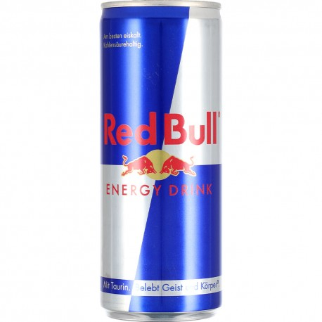Red Bull Energy 24x0,25l GER
