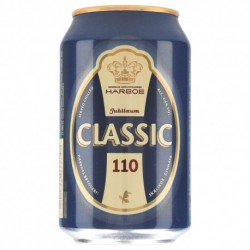 90x Harboe Classic 4,6% 24x0,33l GER