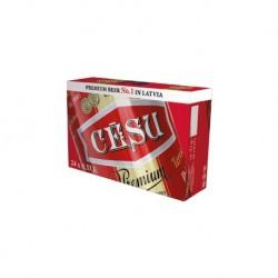 90x Cesu Premium 5,2% 24x33cl LV
