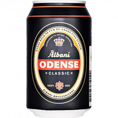 Odense Classic 4,6% 24x33cl GER