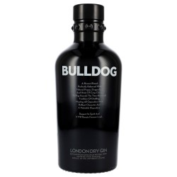 Bulldog London Dry Gin 100cl 40% GER