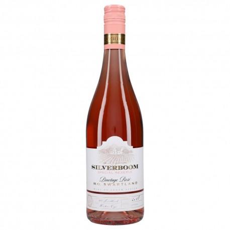 Silverboom Pinotage Rosé 14% 6x75cl GER