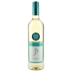 Barefoot Moscato 8,5% 6x75L GER