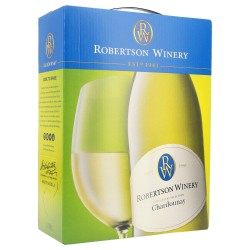 Robertson Winery Chardonnay 12,8% 3L GER