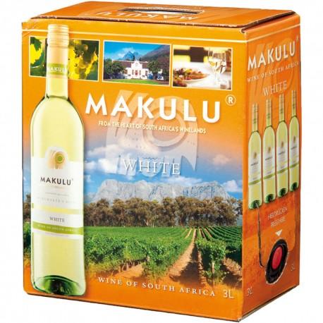 Makulu White 11,5% 3L GER