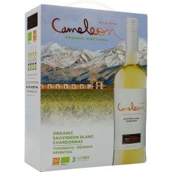 Domaine Bousquet Cameleon Sauv.Blanc Charonnay 12,5% 3L GER