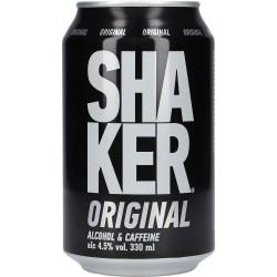 Cult Shaker 18x33cl 4,5% GER