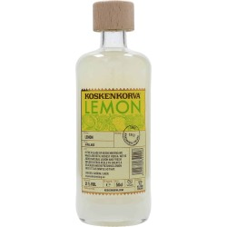 Koskenkorva Lemon Shot 21% 50cl GER