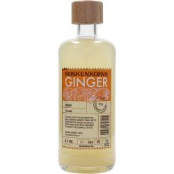 Koskenkorva Ginger Shot 21% 50cl