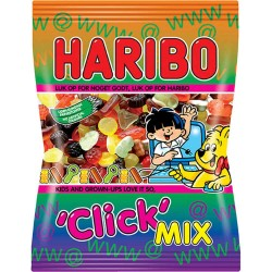 Haribo Click Mix 325g GER