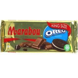 Marabou Oreo 220g GER