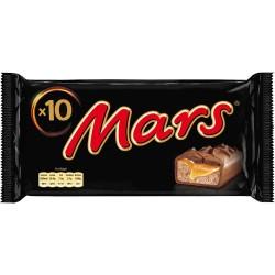 Mars 10x 45g GER
