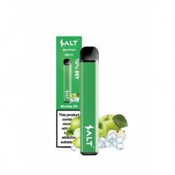 E-Cigarete Apple Ice 20mg/ml LV