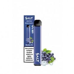 Ē-Cigarete Blueberry Rasberry 20mg./ml LV