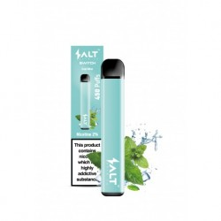 Ē-Cigarete Cool Mint 20mg./ml LV