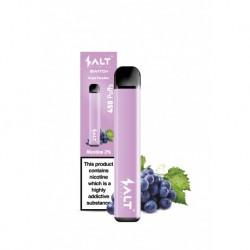 Ē-Cigarete Grape Paradise 20mg./ml LV
