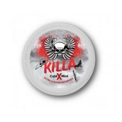 Killa Gold Mint 16mg/g