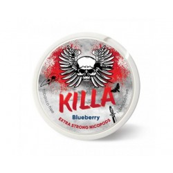Killa Blueberry 16mg/g