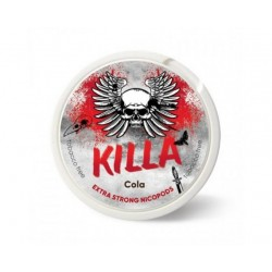 Killa Cola 16mg/g