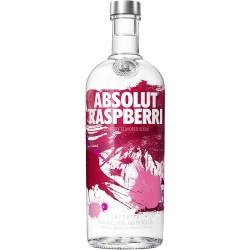 Absolut Raspberri 40% 1L GER