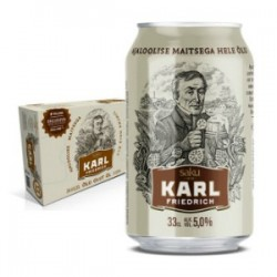 Karl Friedrich 5,0%