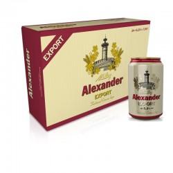 Alexander 5,2%