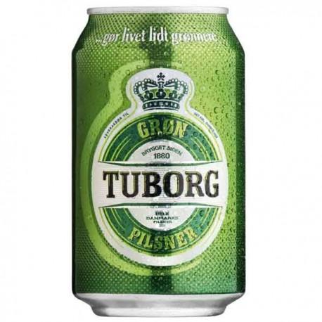 Tuborg Green 4,6%