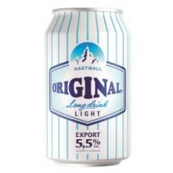 Hartwall Original Long Drink Light 5,5%