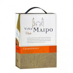 Vina Maipo Chardonnay 13% 300cl