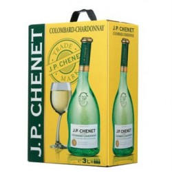 J.P. Chenet Colombard Chardonnay 12% 300cl