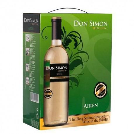 Don Simon Airen 11.5% 300cl