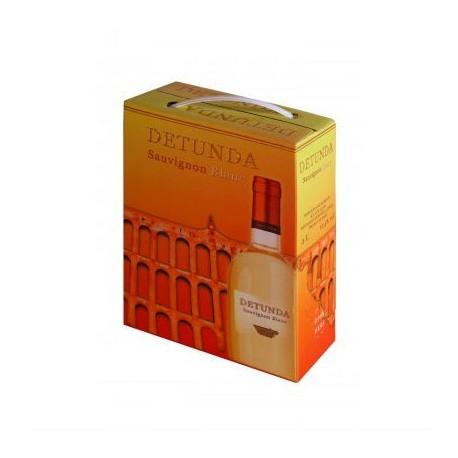 Detunda Sauvignon Blanc 12,5% 300cl