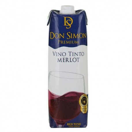 Don Simon Premium Merlot 12% 100cl
