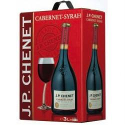 J.P.Chenet Cabernet-Syrah 12,5%