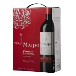 Vina Maipo Cabernet Sauvignon 12,5% 300cl