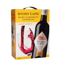 Stony Cape Ruby 13% 300cl
