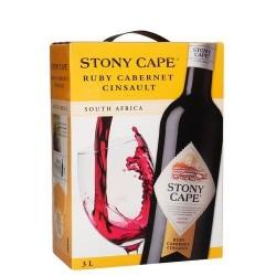 Stony Cape Ruby 13% 300cl