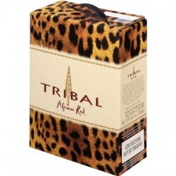 Tribal African Red 13,5% 300cl
