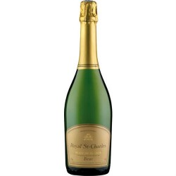 Royal Saint-Charles Blanc de Blancs Brut 11% 75cl