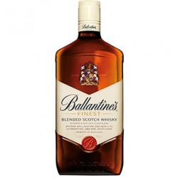 Ballantines Finest 40%