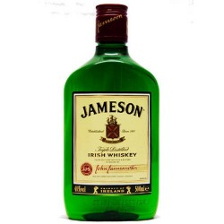 Jameson 40% 50cl PET