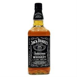 Jack Daniels Black 40% 100cl